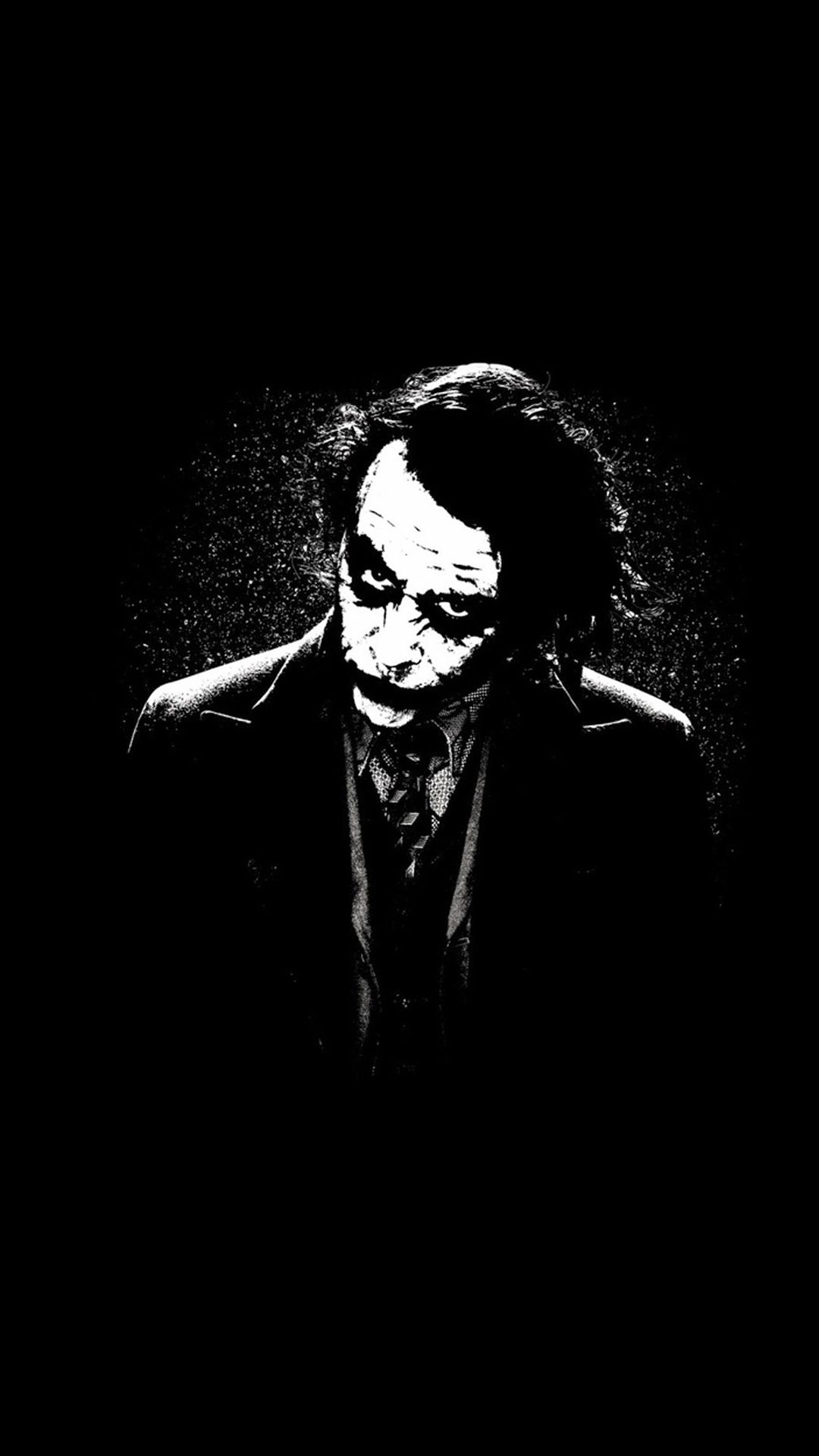 Hình ảnh đen joker