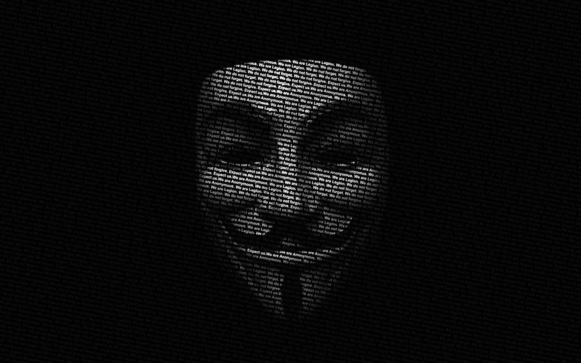 Hình ảnh hacker đen