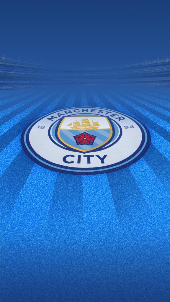 Hình ảnh logo Manchester City