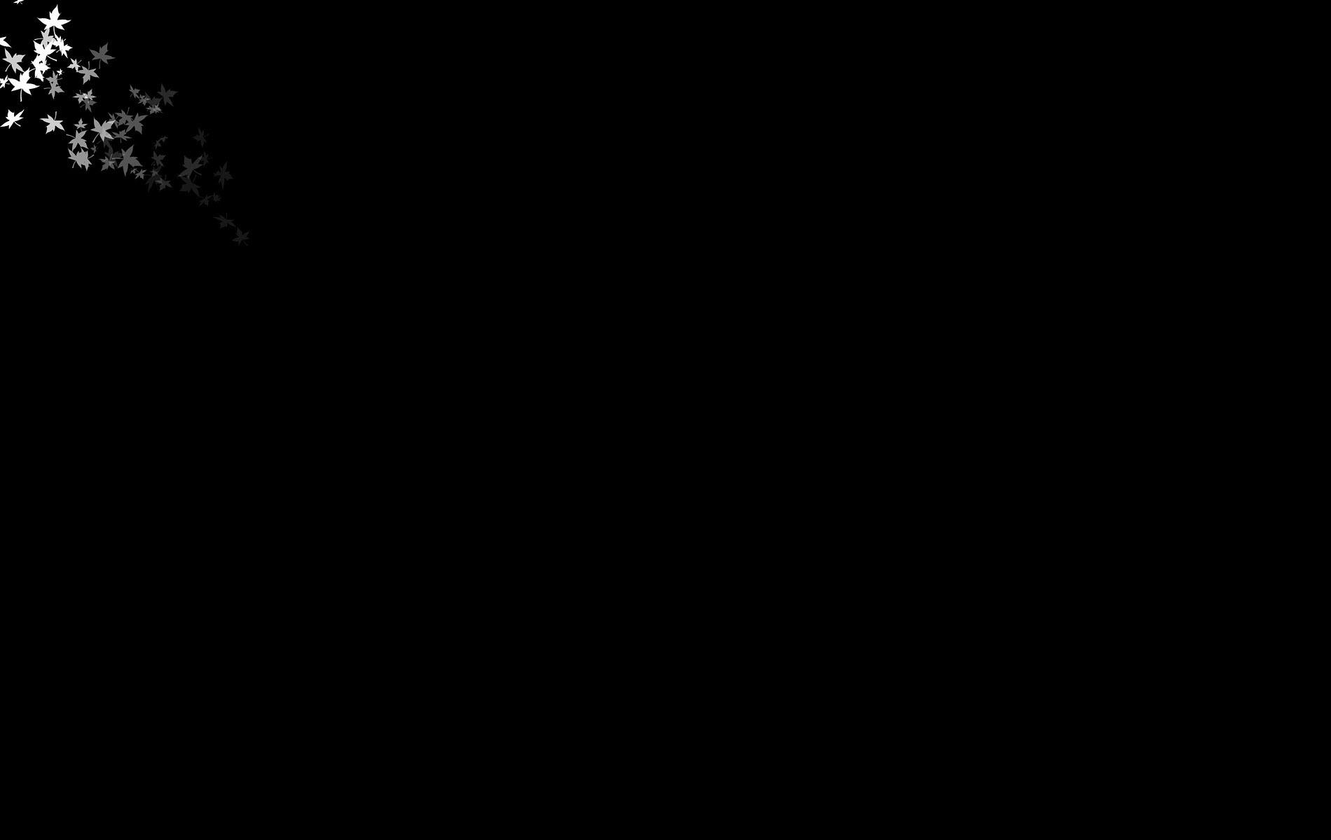 Hình ảnh màu đen cho powerpoint