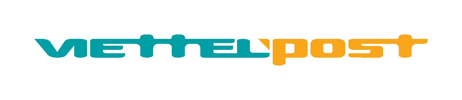 Logo chuyển phát nhanh Viettel