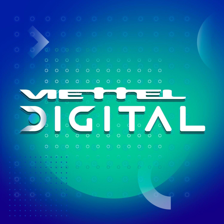 Logo của Viettel Digital
