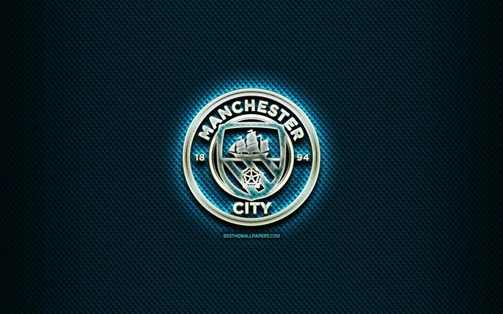 Logo Man City độc đáo