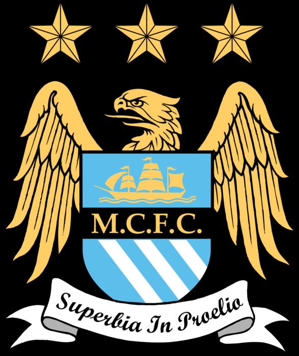 Logo Man City FC