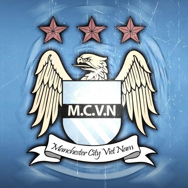 Logo Man City Việt