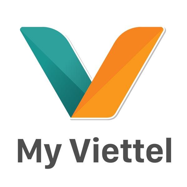 Logo My Viettel