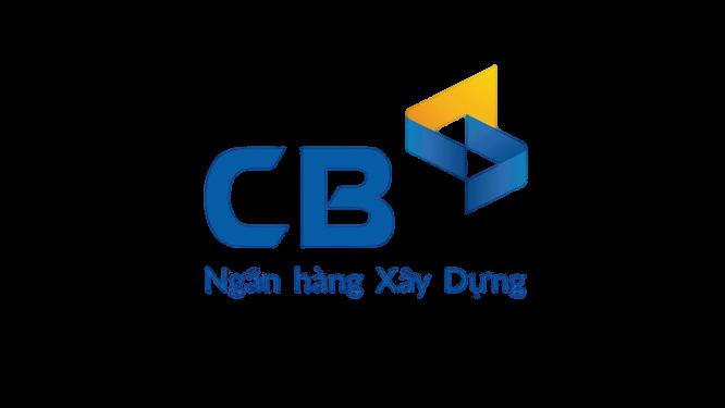 Logo ngân hàng CB