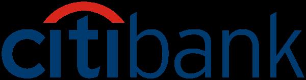Logo Ngân hàng Citibank