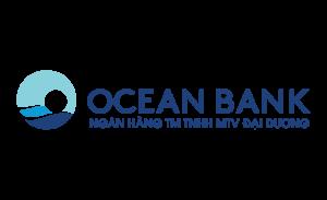 Logo ngân hàng Đại Dương