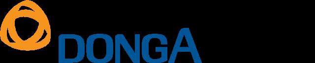 Logo ngân hàng Dong A bank
