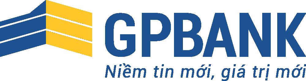 Logo ngân hàng GPBANK
