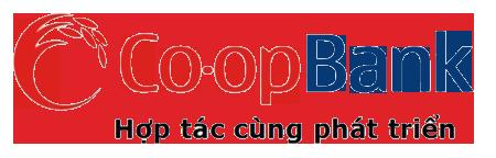 Logo ngân hàng Hợp tác xã