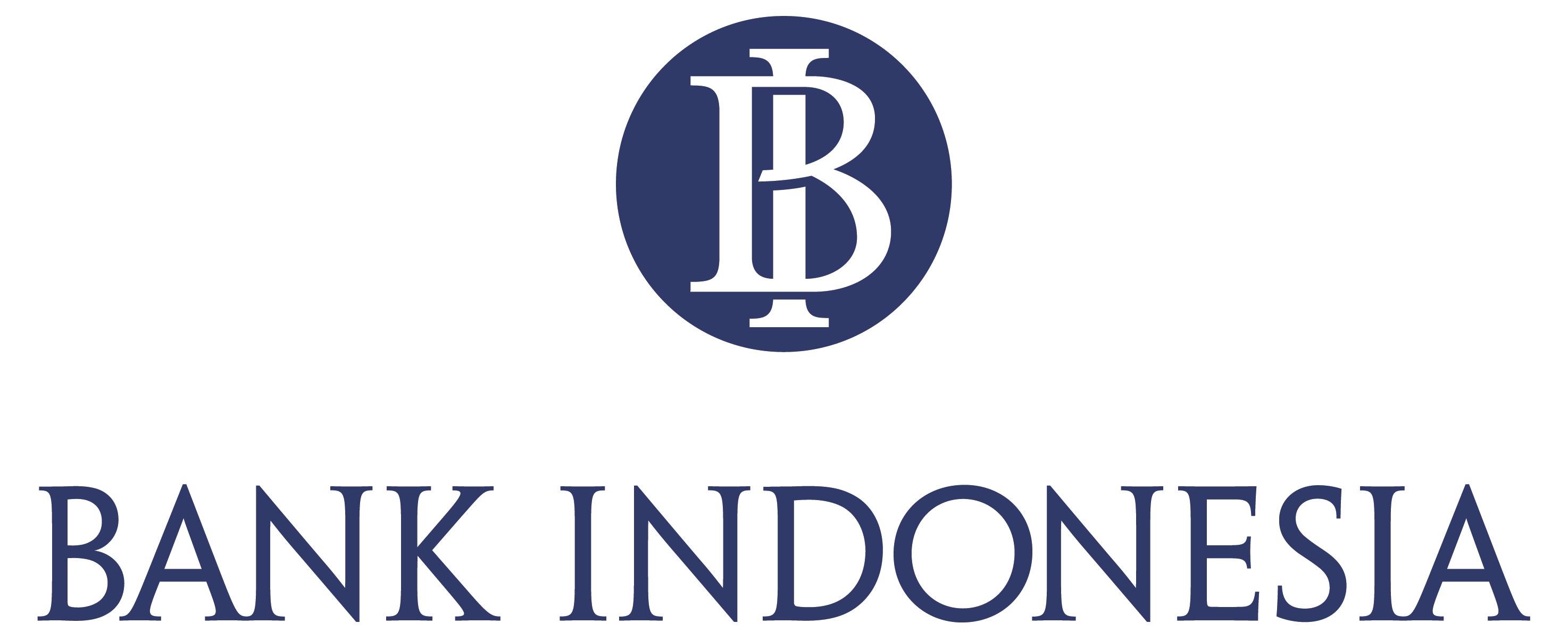 Logo ngân hàng Indonesia