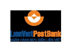 Logo ngân hàng Liên Việt