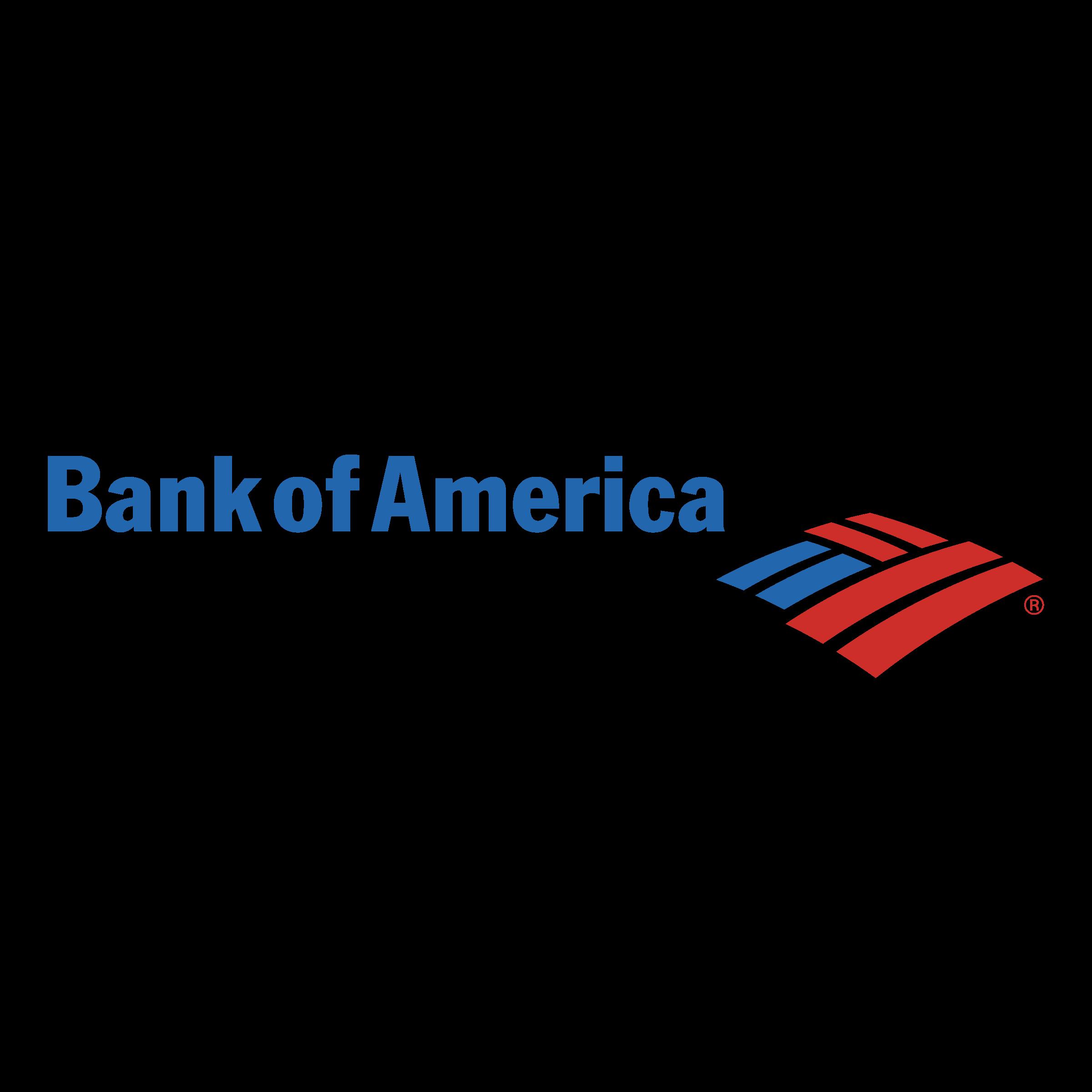 Logo ngân hàng Mỹ