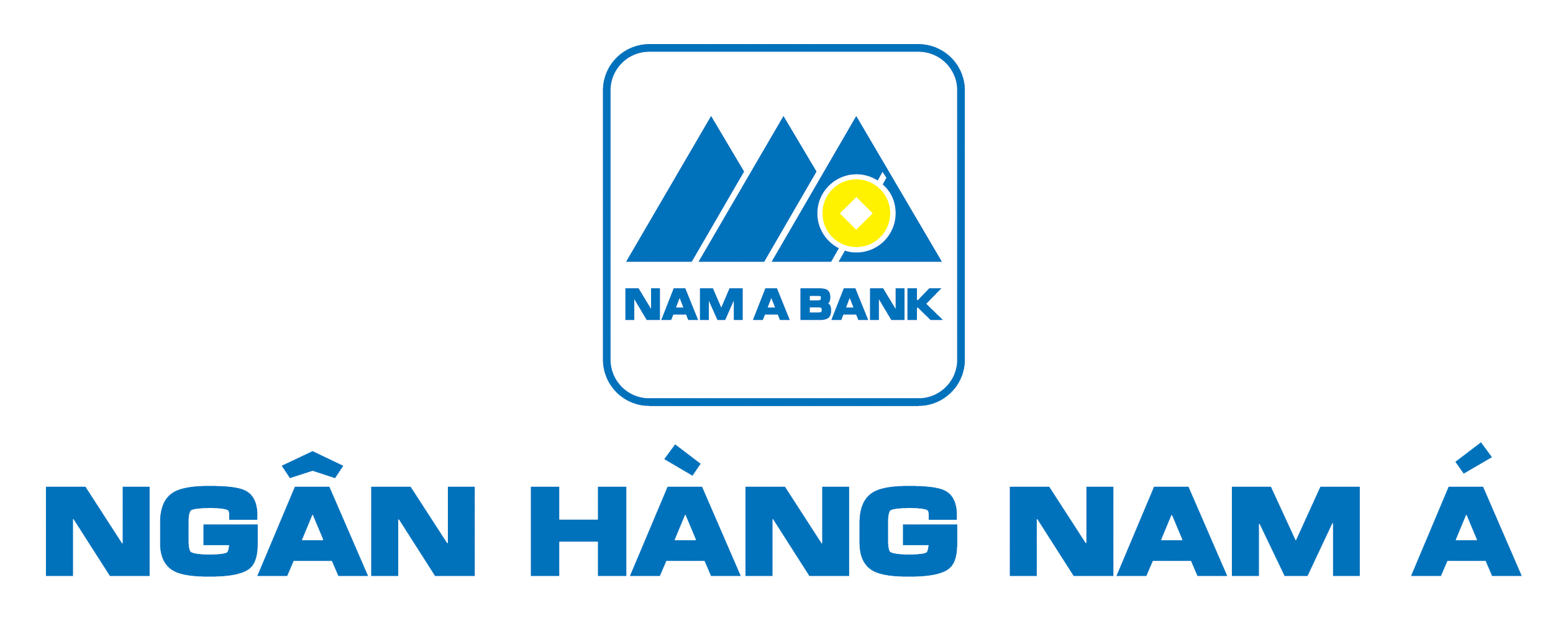 Logo ngân hàng Nam Á