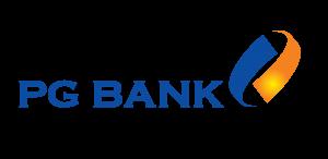 Logo ngân hàng PG bank