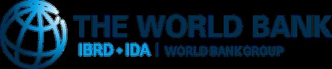 Logo ngân hàng thế giới