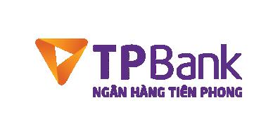 Logo ngân hàng TPBank