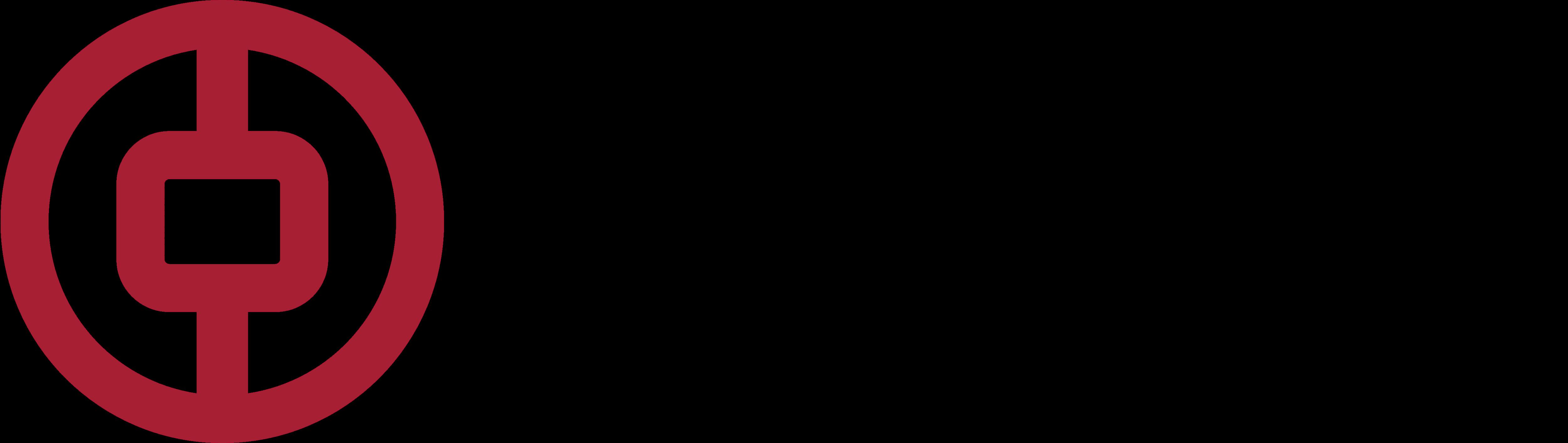 Logo ngân hàng Trung Quốc