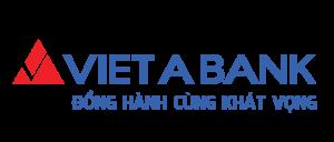 Logo ngân hàng Việt Á bank