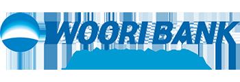 Logo ngân hàng Woori