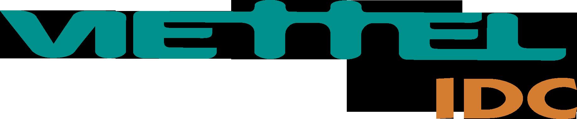 Logo Viettel IDC