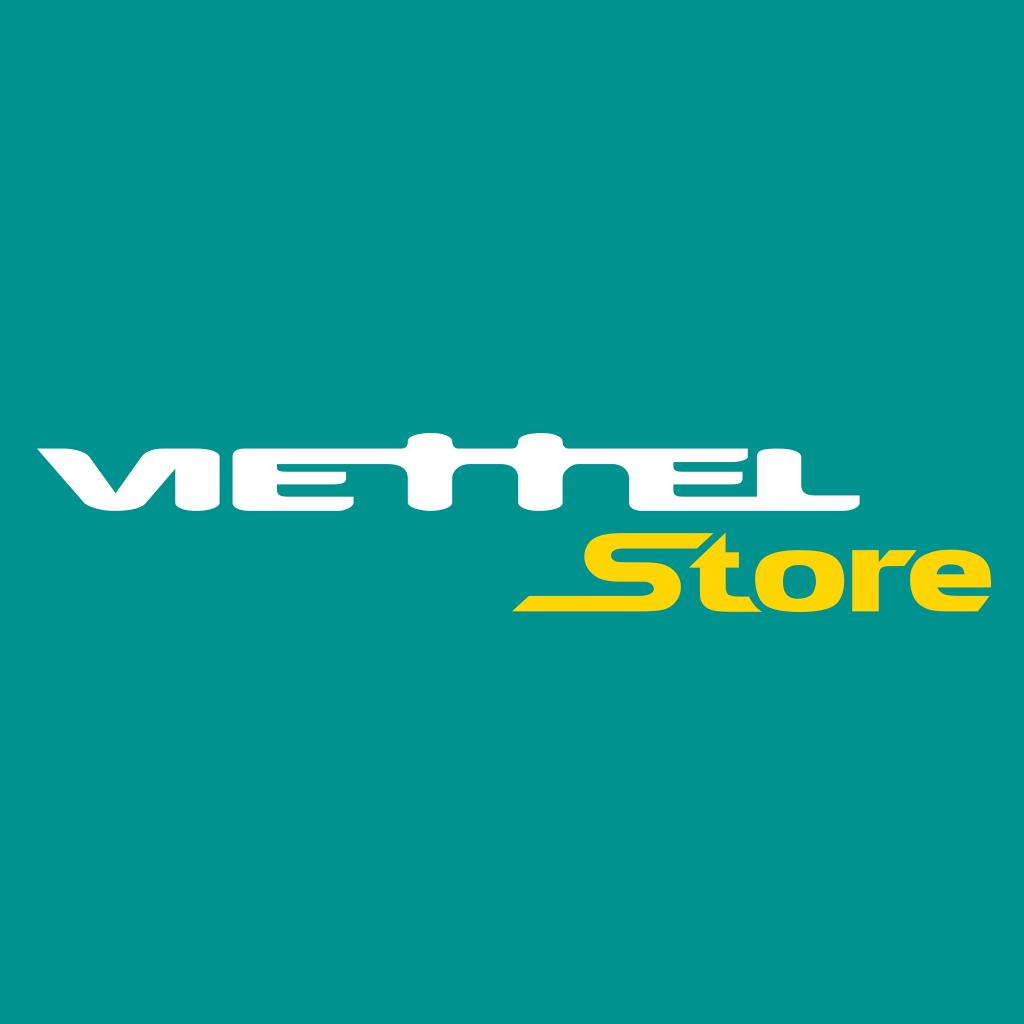 Logo Viettel Store