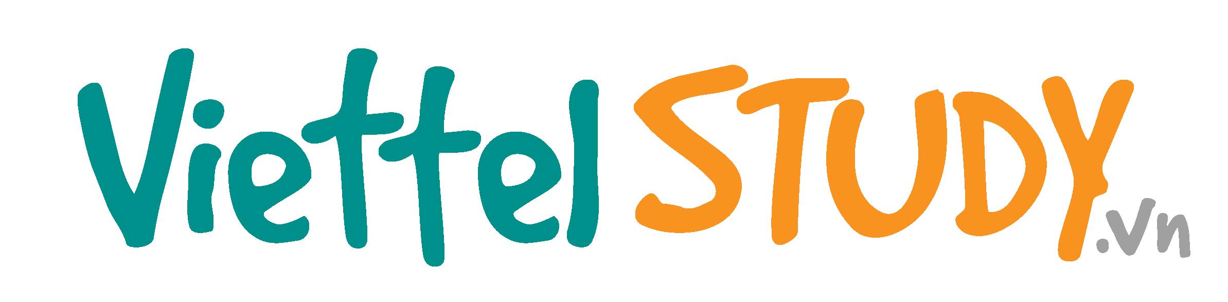 Logo Viettel Study