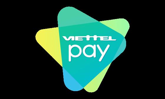 Logo Viettelpay