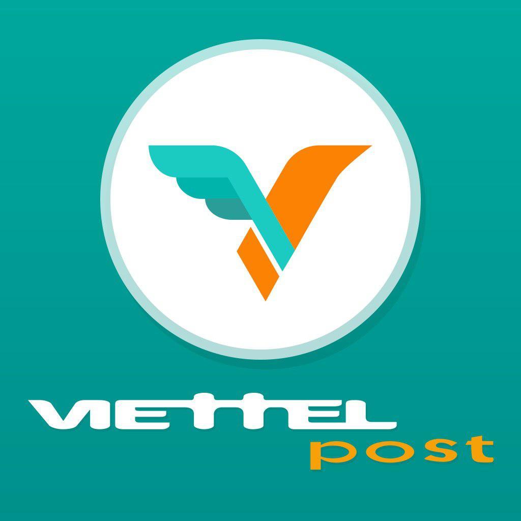 Mẫu logo Viettel post