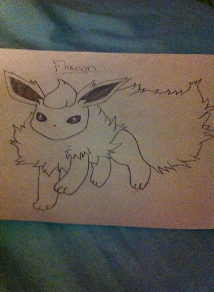 Ảnh tranh vẽ pokemon
