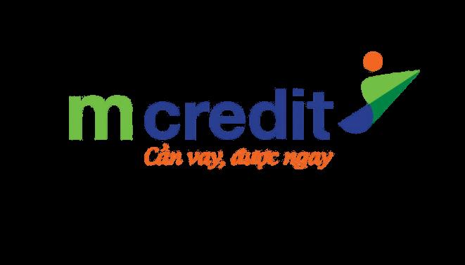 Logo MB bank mcredit