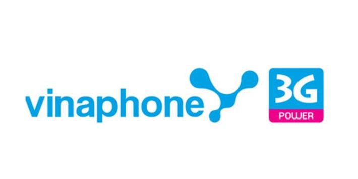 Logo vinaphone 3G đẹp