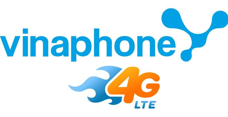 Logo vinaphone 4G