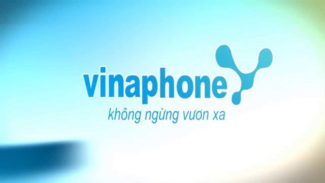 Logo vinaphone đẹp
