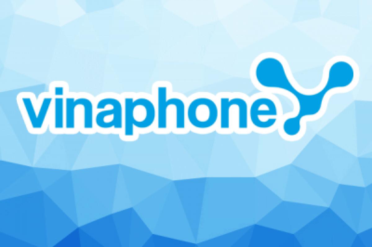 Logo vinaphone nền đẹp