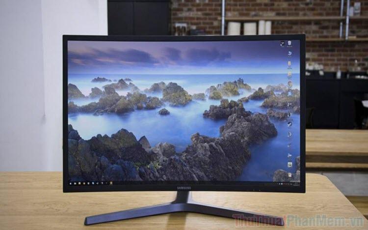Cách test màn hình máy tính chuẩn