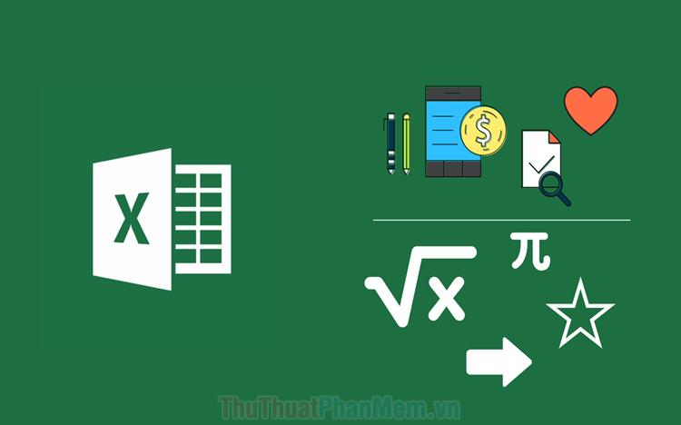 Cách vẽ hình trong Excel