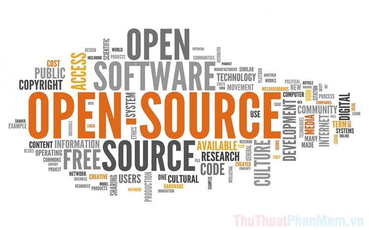Mã nguồn mở là gì? Tổng quan về mã nguồn mở