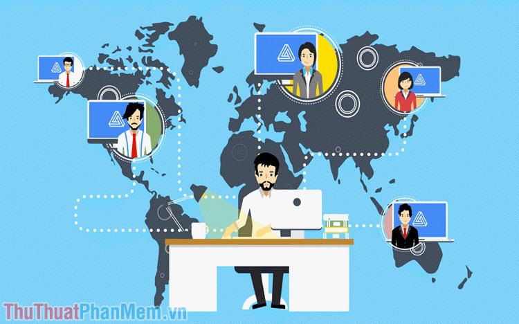 Top 10 trang web tuyển dụng hàng đầu Việt Nam