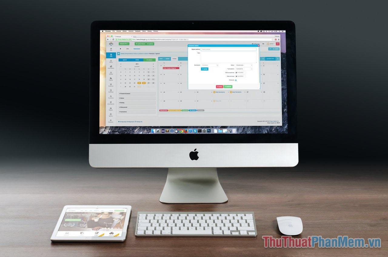 iMac – mua ngay