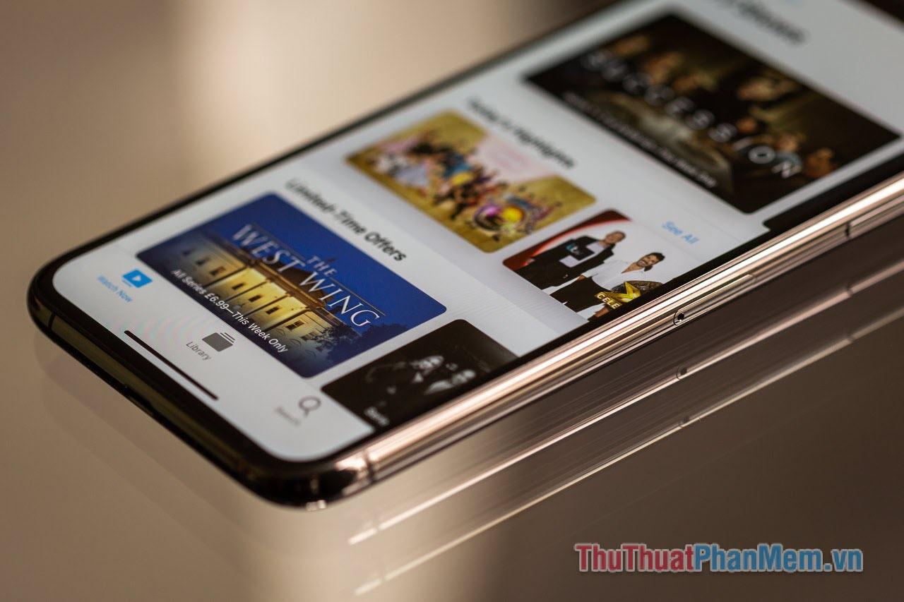 iPhone – chờ đợi cho đến khi ra mắt phiên bản mới