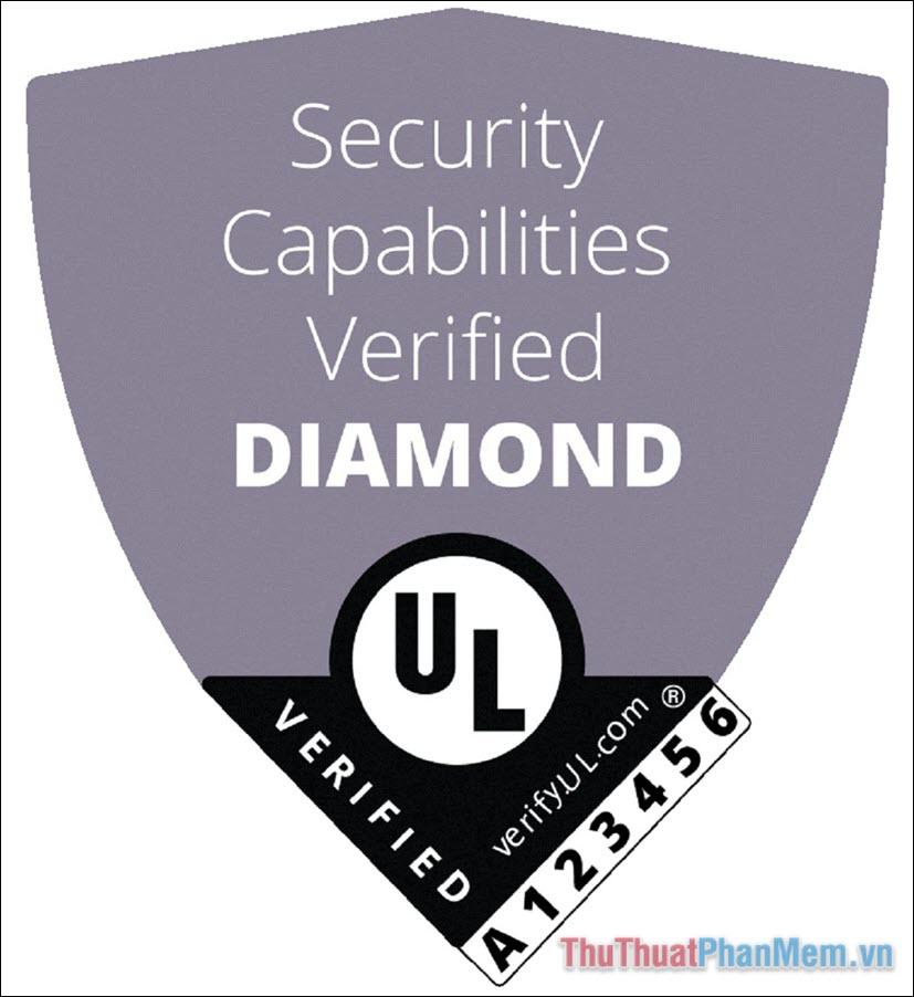 Kim cương – An toàn nhất