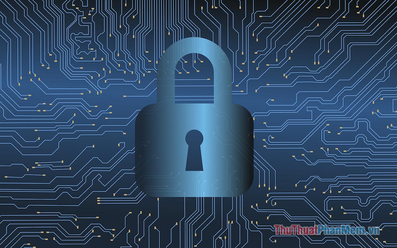 Sử dụng trình quản lý mật khẩu bên thứ ba