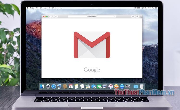 Cách biến Gmail thành một ứng dụng Windows PC