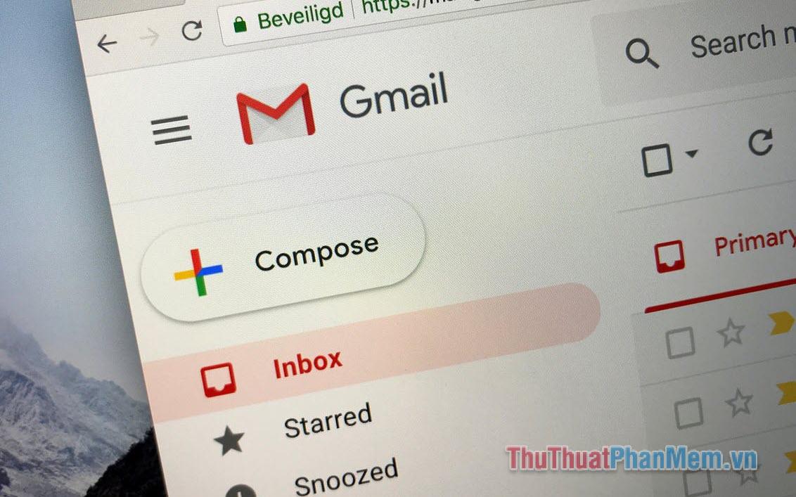 Những tính năng mới của Gmail mà bạn nên biết