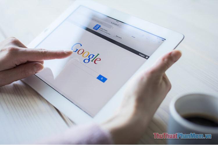 Thay đổi công cụ tìm kiếm trên các trình duyệt