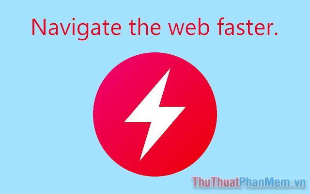 Top 5 tiện ích mở rộng Chrome giúp tăng tốc duyệt web