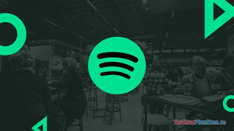 Cách sửa lỗi không nghe được Spotify trên Web
